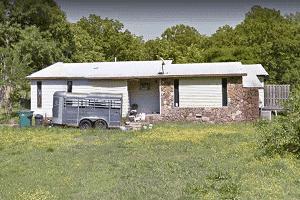 Doug's Childhood Home