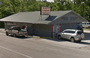 Sody's Liquor Store