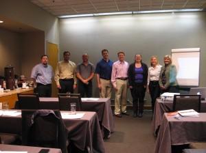 Most Recent Public Speaking Class held in Denver, Colorado