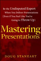 Order New Mastering Presentations Book for Free Seminar