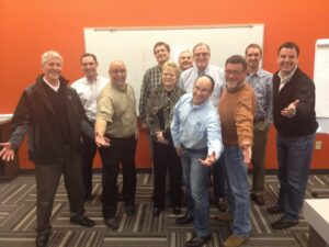Wirtgen America Holds On-Site Fearless Presentations Course near Nashville, Tennessee