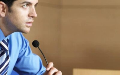 10 Easy Ways to Reduce or Eliminate Public Speaking Fear