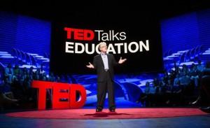 Creating TED Talks
