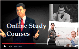 Online Presentation Study Courses
