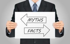 Public Speaking Myths Debunked
