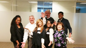 2017 February Learning Together at Presentation Skills Classes in Chicago
