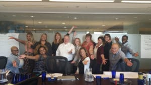 2017 Chicago Illinois Public Speaking Class