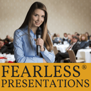 Podcast 1: 10 Ways to Eliminate Public Speaking Fear Part 1
