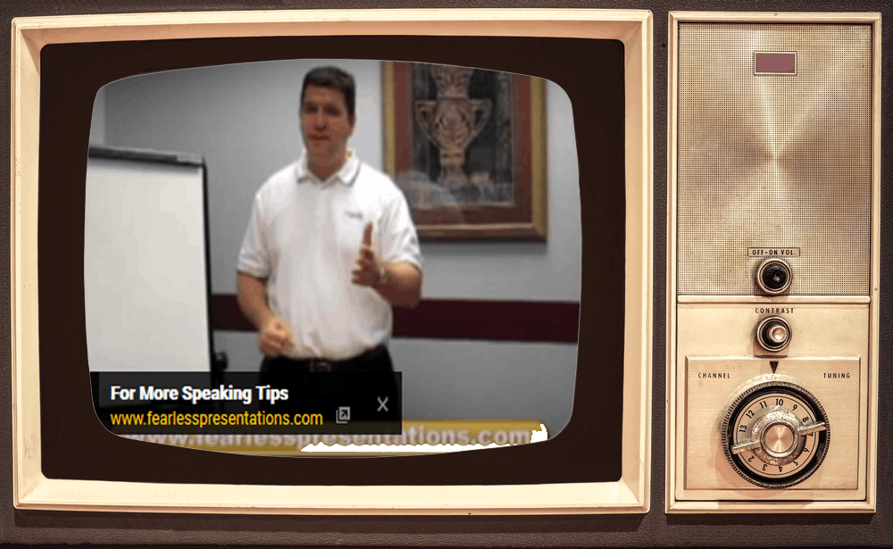 Vintage (and Somewhat Embarrassing) Early Presentation Skills Videos ...