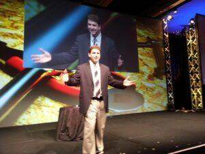 Doug Staneart Keynote Speech