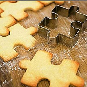 Cookie Cutter Structures