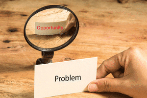 Identify the Problem You Help Your Audience Solve