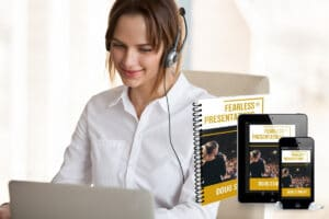 Fearless Presentations® Online Course