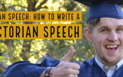 Valedictorian Speech: How to Write a Valedictorian Speech
