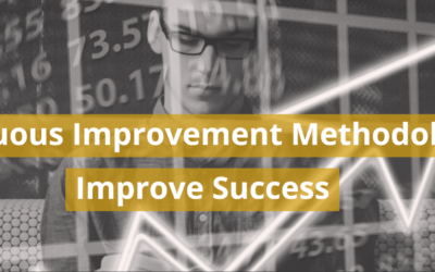 Continuous Improvement Methodologies Improve Success