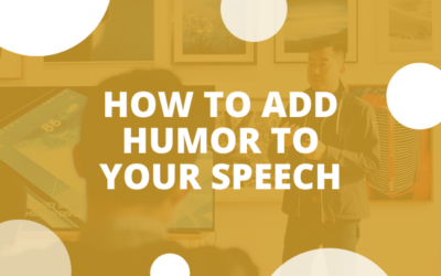 I Want to Be Funny-How to Add Humor to Your Speech without being a Clown