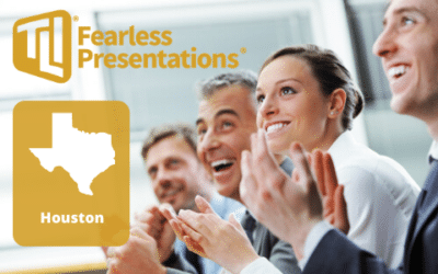 Fearless Presentations ® Class Houston 2021-08-24