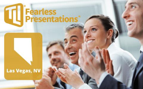 Public Speaking Class Las Vegas, NV