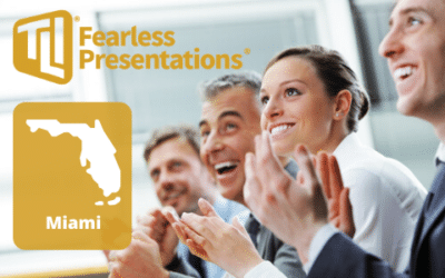 Fearless Presentations ® Class Miami 2021-04-13