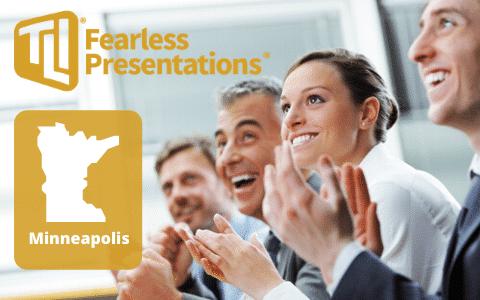 Public Speaking Class Minneapolis, MN