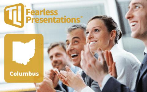 Public Speaking Course Columbus, OH