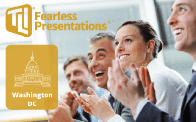 Fearless Presentations ® Class Washington 2021-11-04