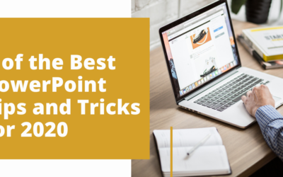 7 of the Best PowerPoint Tips and Tricks for 2020