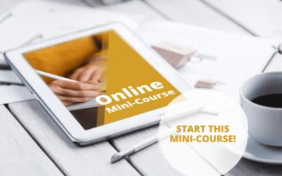 Storytelling in Public Speaking Mini-Course