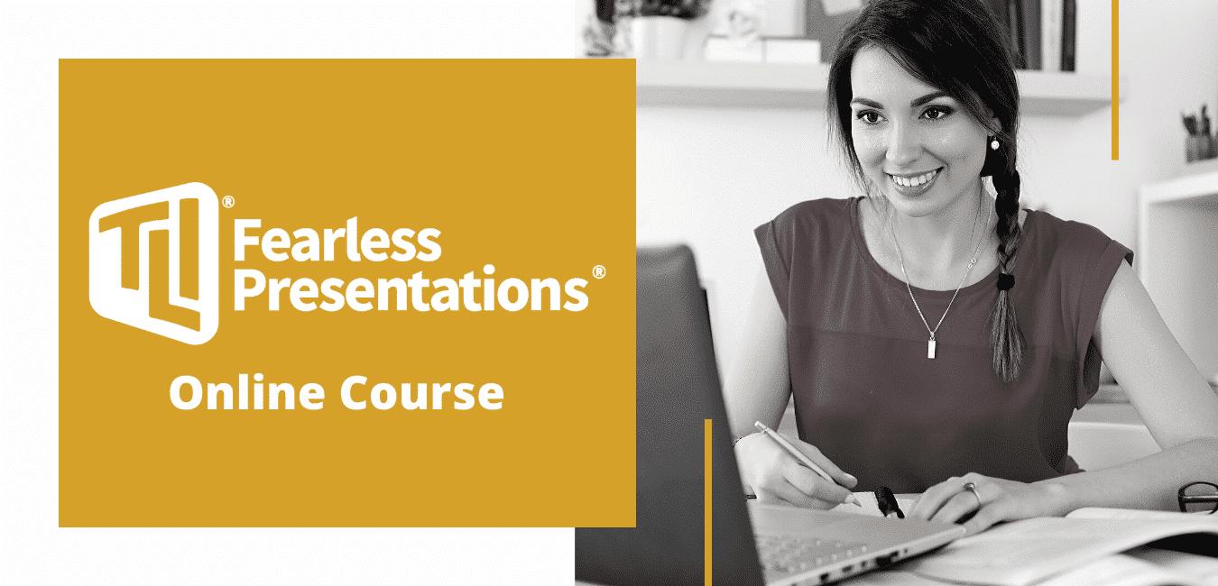 Online Presentation Courses