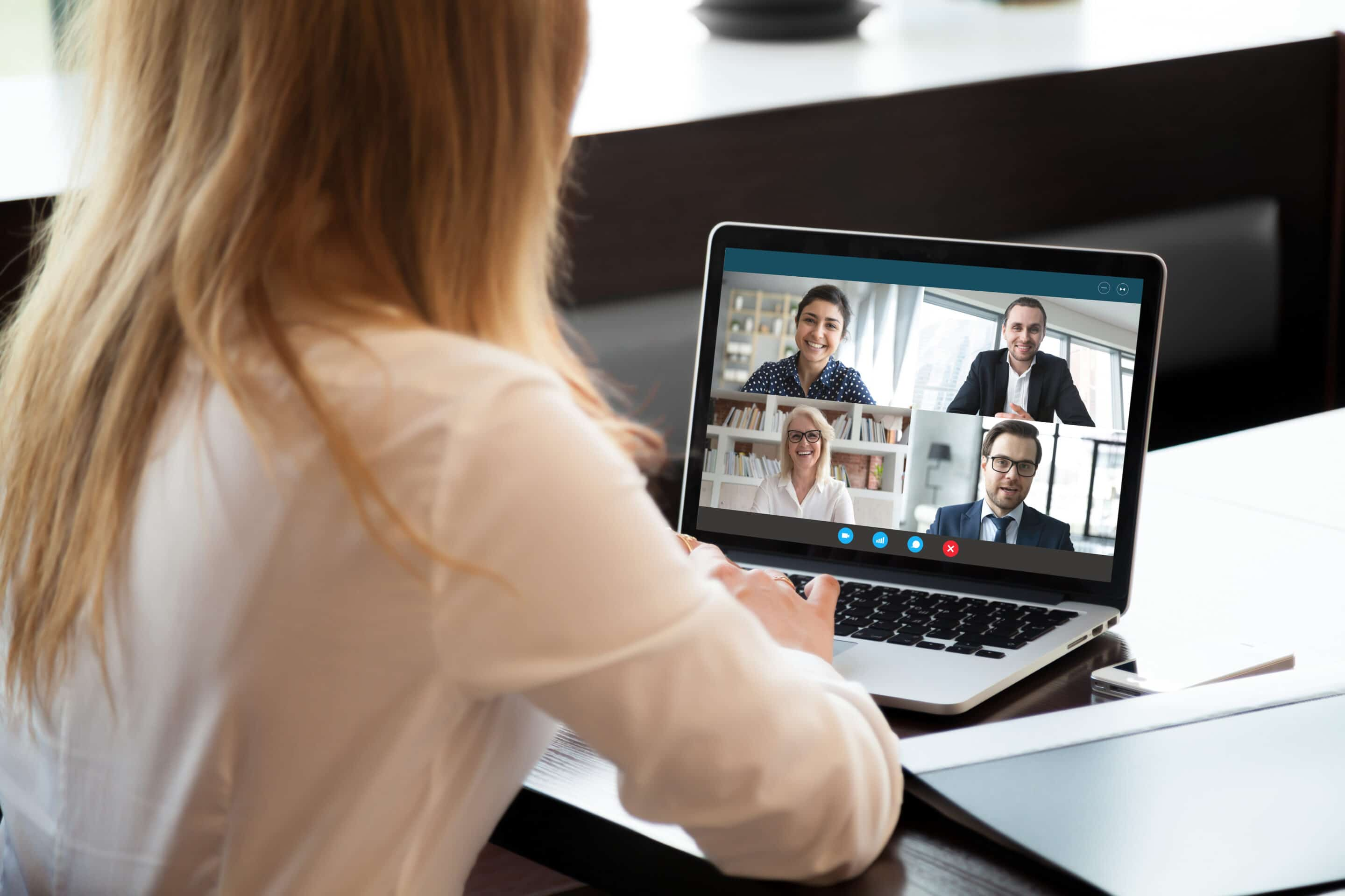 Build Self-Confidence with Virtual Classes