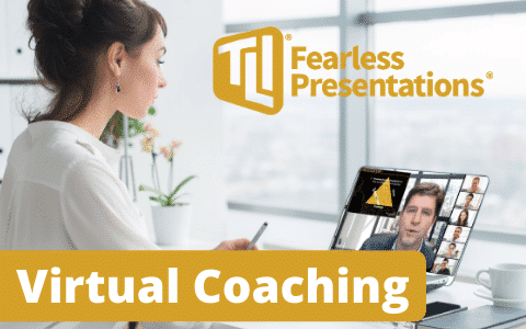 Virtual Public Speaking Classes