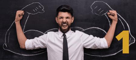 Week 1-Eliminate Public Speaking Fear