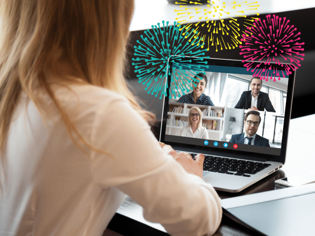 Make Zoom Meetings More Interactive and Interesting