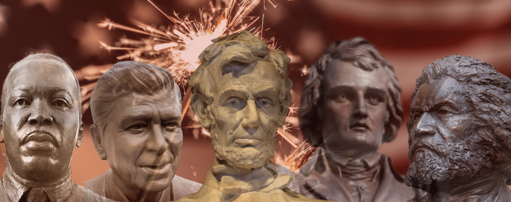 The Greatest Speeches in American History